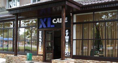 XL-cafe