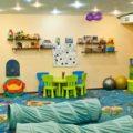 Детские и семейные кафе города Калуги