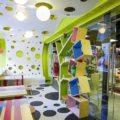Кафе Архангельска для детских торжеств