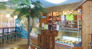 Кафе города Абакан