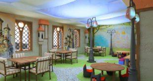 Кафе города Электросталь для детских развлечений