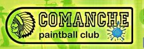 Пейнтбольный клуб Comanche