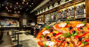 Пиццерии города Балашиха