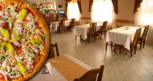 Пиццерии города Братск