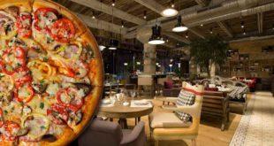 Пиццерии города Йошкар-Ола