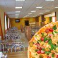 Пиццерии города Комсомольск-на-Амуре