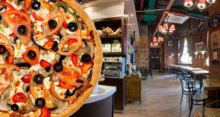 Пиццерии города Таганрог
