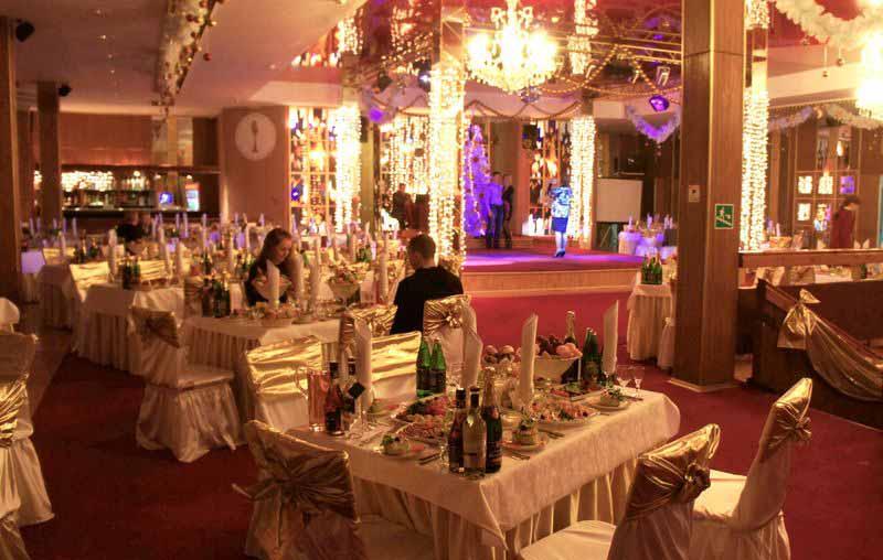 Ресторан «Ахтуба»