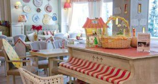 Семейные и детские кафе города Находка
