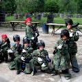 Пейнтбольные клубы города Нижний Тагил