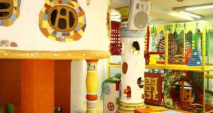 Кафе Владикавказа для проведения детского дня рождения