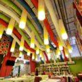 Кафе Петрозаводска празднуем детский день рождения