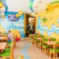 Кафе города Балашиха для проведения детского праздника