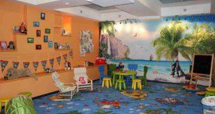 Кафе города Братска для детских развлечений