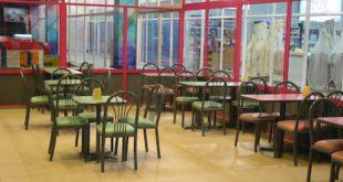 Кафе города Димитровград все для детского веселья