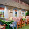 Кафе города Нальчик отмечаем детский день рождение