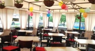 Кафе города Невинномысска для празднования детского дня рождения
