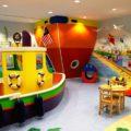 Кафе города Нижнекамск для детских праздников