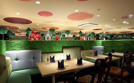 Кафе города Салават для празднования детского дня рождения