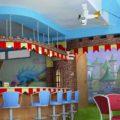 Кафе города Серпухов для проведения детского праздника