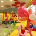 Кафе города Старый Оскол для детских торжеств