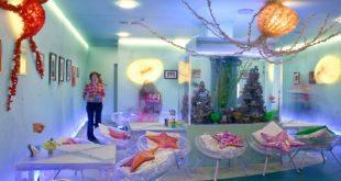Кафе города Химки для детского праздника
