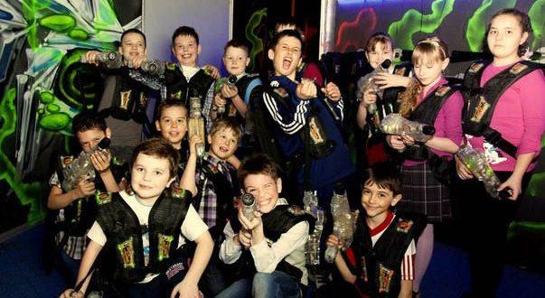 Пейнтбольные клубы города Псков