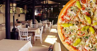 Пиццерии города Ковров