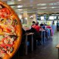 Пиццерии города Коломна