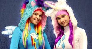 Аниматоры и клоуны на детский день рождения во Владикавказе