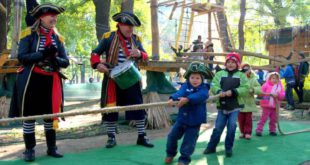 Аниматоры и клоуны на детский день рождения в Перми