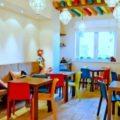 Кафе Мурманска для празднования детского дня рождения