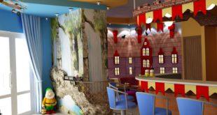 Кафе Тамбова для празднования детского дня рождения