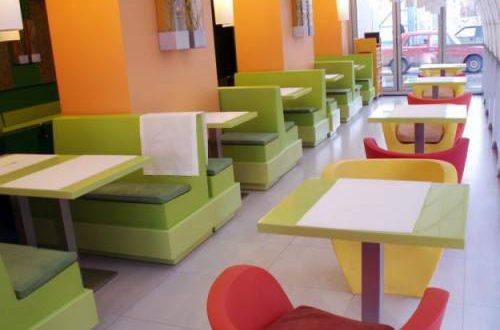 Кафе города Батайска, где приятно и весело можно отметить детский день рождения