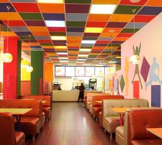 Кафе города Миасс для детских праздников и семейных торжеств