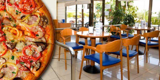 Пиццерии города Армавир