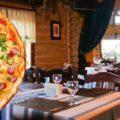 Пиццерии города Батайск