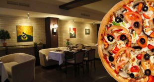 Пиццерии города Березники