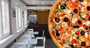 Пиццерии города Волгодонск