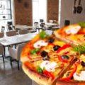 Пиццерии города Дербент