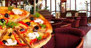 Пиццерии города Златоуст