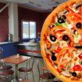 Пиццерии города Королёв