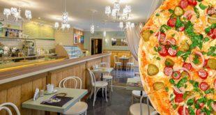 Пиццерии города Люберцы