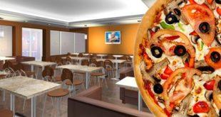 Пиццерии города Миасс
