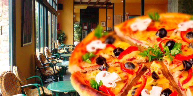 Пиццерии города Мытищи
