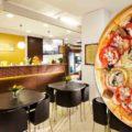Пиццерии города Новый Уренгой