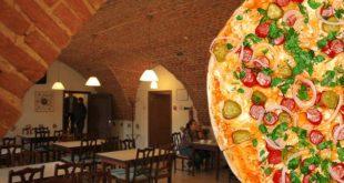 Пиццерии города Норильск