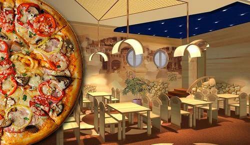 Пиццерии города Орехово-Зуево