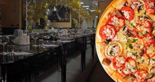 Пиццерии города Орск