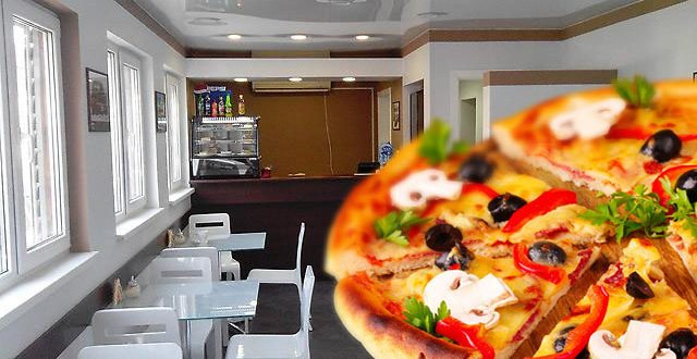 Пиццерии города Прокопьевск